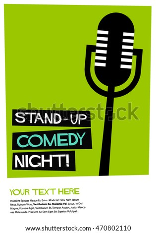 comedian stock images royalty free images vectors