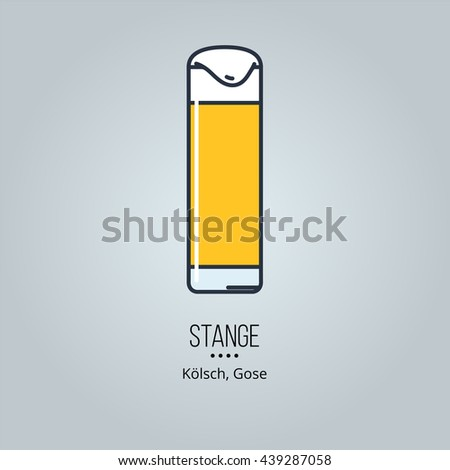 stange glass icon