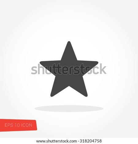 Star Icon / Star Icon Vector / Star Icon Picture / Star Icon Drawing / Star Icon Image / Star Icon Graphic / Star Icon Art / Star Icon JPG / Star Icon JPEG / Star Icon EPS / Star Icon AI - stock vector
