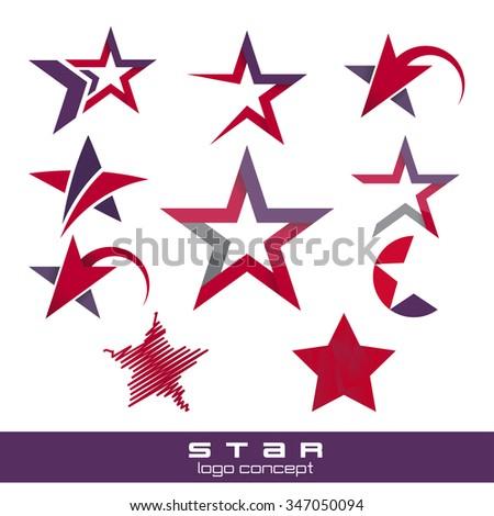 star logo stock images royaltyfree images amp vectors