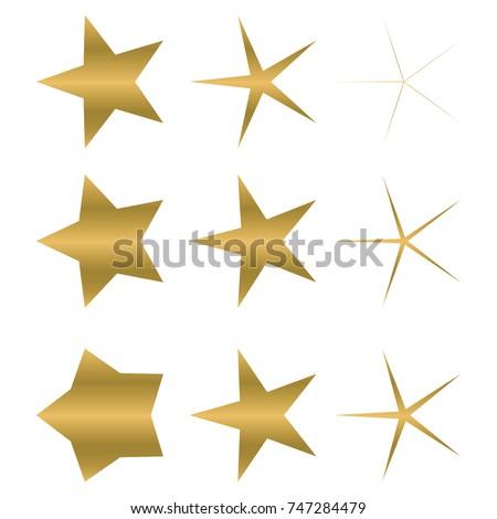 Star vector icon star icon vector stock vector 747284479 shutterstock star vector icon star icon vector star icon star vector gold sciox Gallery