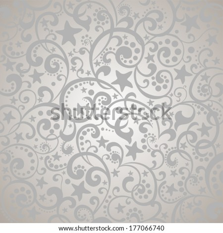 Stars Background. vector illustration  - stock vector