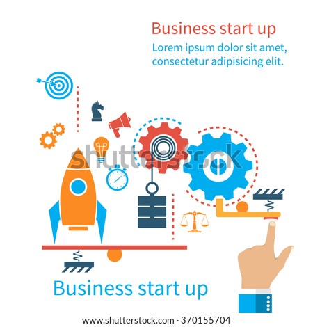 Start up plan for new business