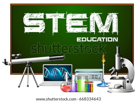 Stem Education Stock Images, Royalty-Free Images & Vectors ...