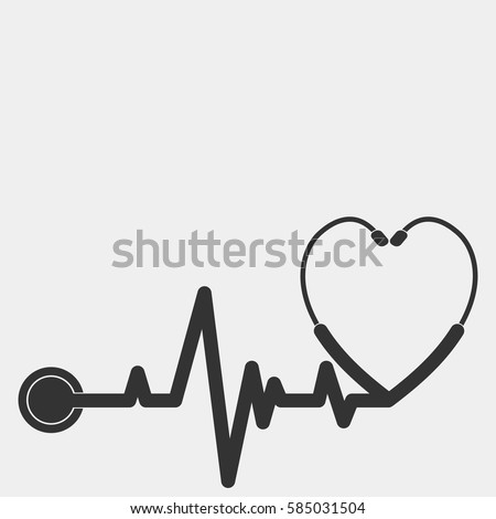 Stethoscope Heart Stock Images, Royalty-Free Images ...