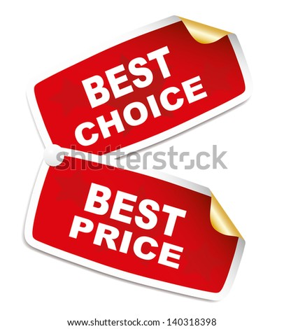 Stickers - Best price and choice