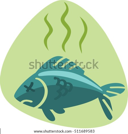 Smelly stock images royalty free images vectors for Stinky fish in a can