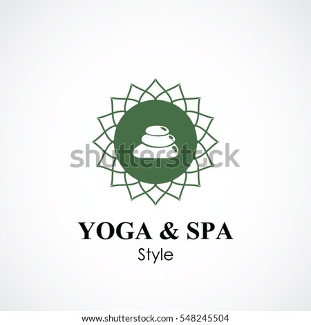 bamboo spa logo - photo #11