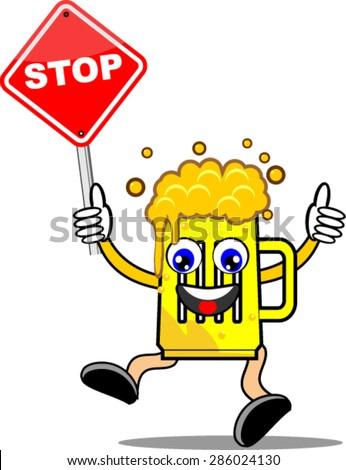 Alcohol Abuse Stock Vectors & Vector Clip Art | Shutterstock