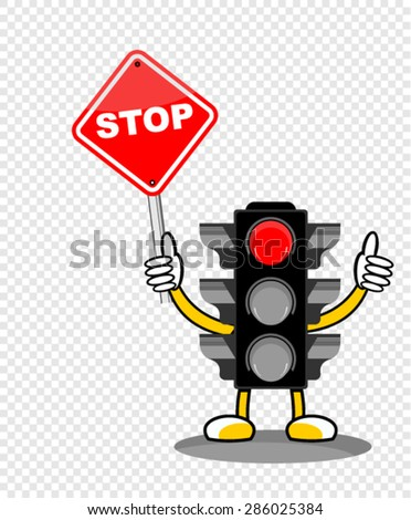 stop, Traffic lights