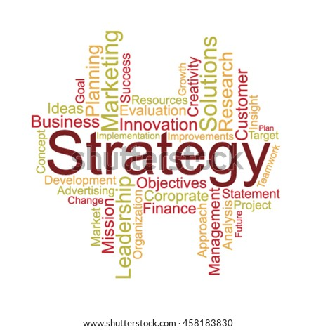 Strategy word cloud, vector Strategy word cloud vector isolated Strategy word cloud vector isolated Strategy word cloud vector isolated Strategy word cloud vector isolated Strategy word cloud vector