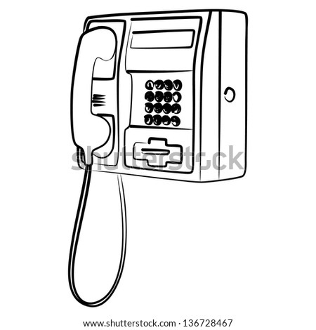 old telephone booths old telephone boots wiring diagram