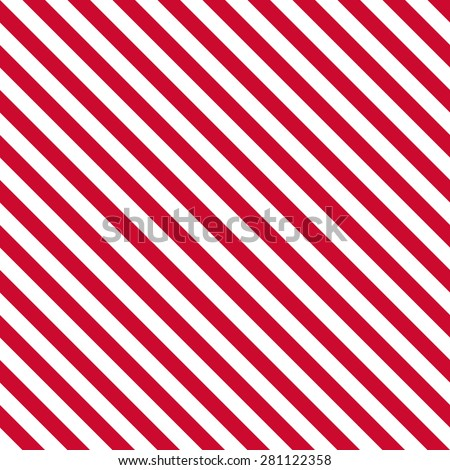 striped pattern, seamless texture background - stock vector