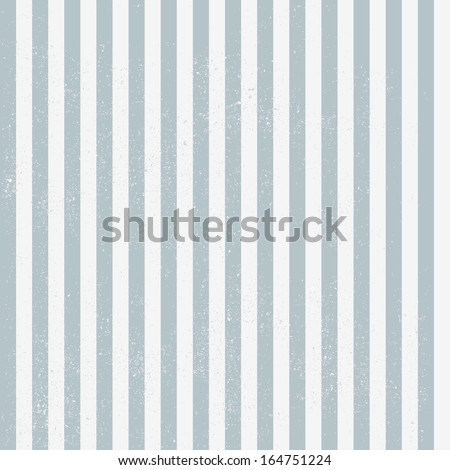 Striped pattern with grunge dots - stock vector