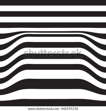 striped seamless abstract background black white stock vector 2018 rh shutterstock com  zebra print seamless vector