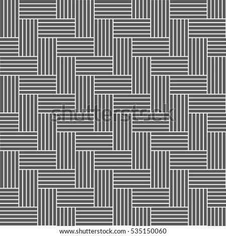 Striped  seamless pattern background.