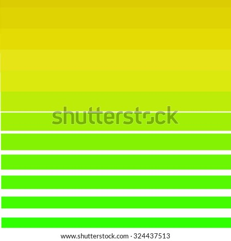Stripes yellow and green  seamless pattern
