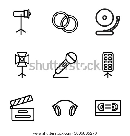 Lab Equipment Flash Cards together with puter microphone as well PEUGEOT Car Radio Wiring Connector in addition How To Identify Circuit Symbols moreover Microphone Cartoon Vector Illustration Black White 229470586. on microphone wire