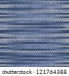 Style Seamless Knitted Pattern. Blue Silver White Color Illustration from my large Collection of Samples of knitted Fabrics - stock vector