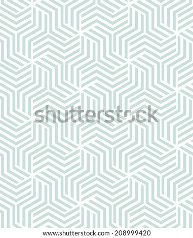 Stylish texture with a repeating pattern.A seamless vector background. - stock vector