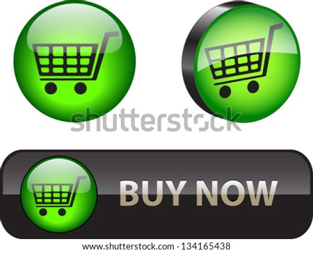 Stylish web labels for ecommerce. Vector illustration - stock vector