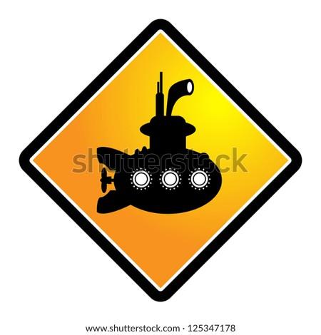 Submarine Symbol
