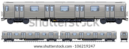 subway train stock images royalty free images vectors shutterstock. Black Bedroom Furniture Sets. Home Design Ideas