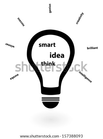 Success In Business With An Innovative Fresh Idea Insight