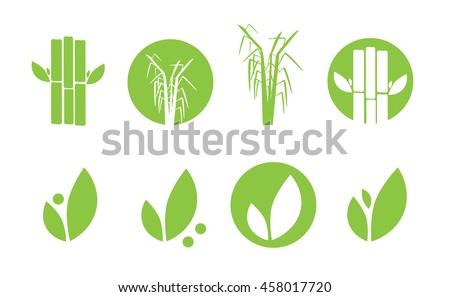 Sugar cane vector illustration eps10