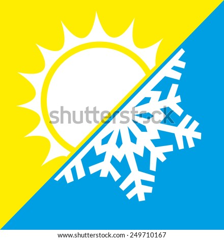 Hot And Cold Stock Images Royalty Free Images Amp Vectors