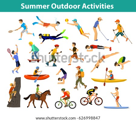 outdoor attractions