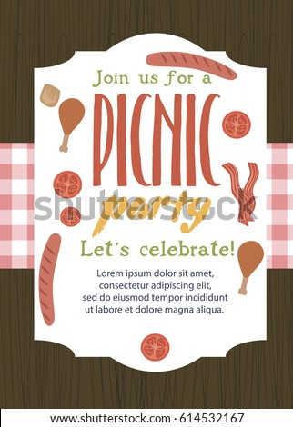 Picnic Stock Images, Royalty-Free Images & Vectors | Shutterstock