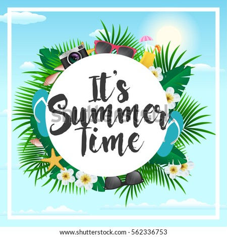 Summer Poster Stock Images, Royalty-Free Images & Vectors | Shutterstock