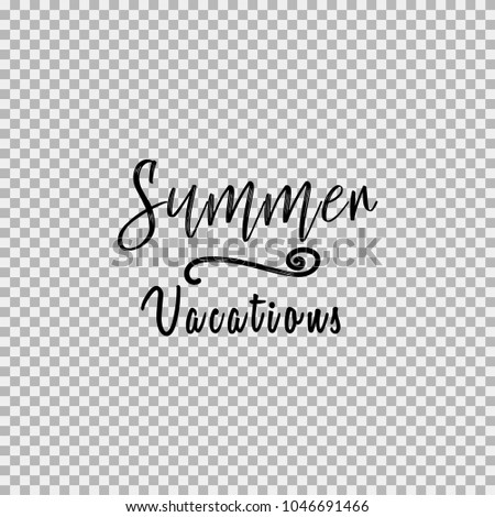 Summer Vacations Inspirational Quotes About Travel Positive Journey Phrases To Poster Greeting Card