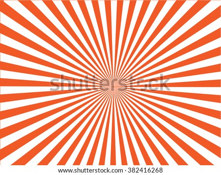 Sun Sunburst Pattern. sunburst vector.sunburst retro.vintage sunburst . Vector illustration - stock vector