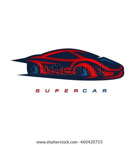 Supercars Icon Imagenes Pagas Y Sin Cargo Y Vectores En Stock