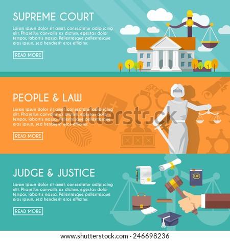Supreme Court Judge Blindfolded Justice Sword Stock Vector ...