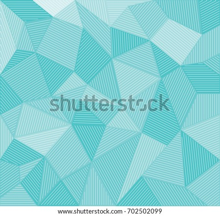 Surface Diamond Pattern For Wallpaper Textile Background Set 3
