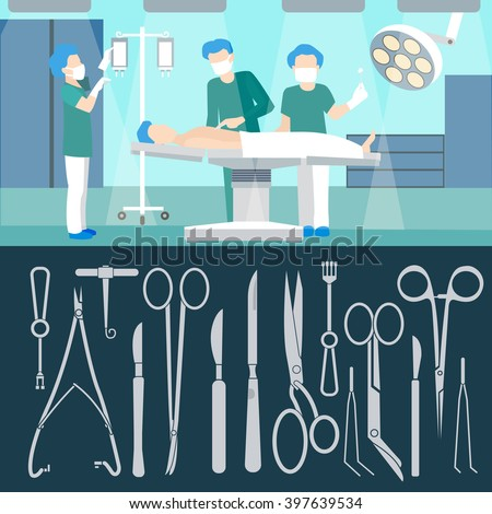 Surgery Tools Stock Images, Royalty-Free Images & Vectors ...