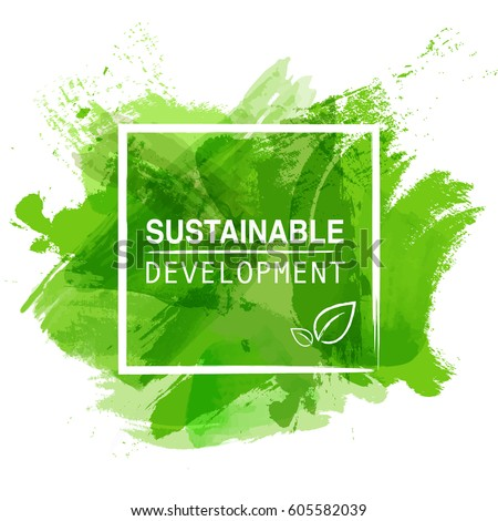 environment and sustainable development pdf