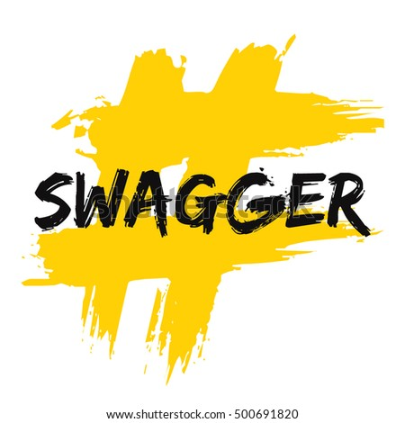 Swagger Stock Images, ...