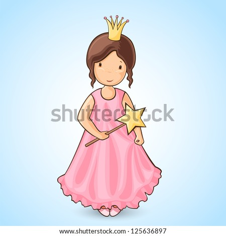 Gaon dress image cartoon