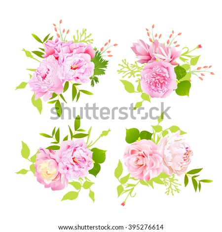 Shabby Chic Floral Stock Images Royalty Free Images