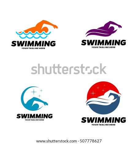 Pool Logo Stock Images Royalty Free Images Amp Vectors