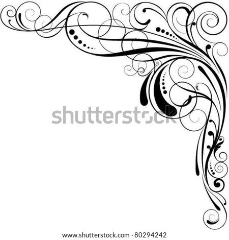 Abstract Spiral Blue Fire Snake Download Royalty Free Vector File Eps also Abstract Spiral Christmas Tree White No Background additionally Wedding Corner Border Clipart Rigxepail as well Colorful Swirl Radial Pattern Background Download Royalty Free Vector File Eps together with Clipart Black Swirl Rule Design Element Royalty Free Vector Illustration. on spiral swirl clip art borders