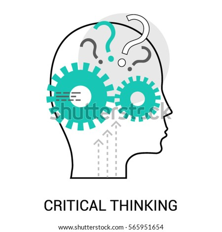creative thinker outline The importance of critical thinking 4 pages 964 words december 2014 saved essays save your essays here so you can locate them quickly.