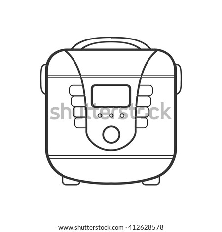 Prestige delight electric rice cooker 1 litre