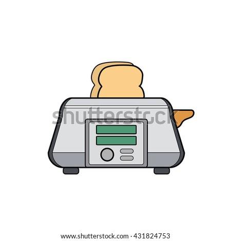 Toaster ovens kitchenaid stainless steel