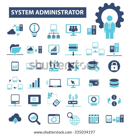 network system administrator Occupational employment and wages, may 2017 15-1142 network and computer systems administrators install, configure, and support an organization's local area network (lan), wide area network (wan), and internet systems or a segment of a network system.