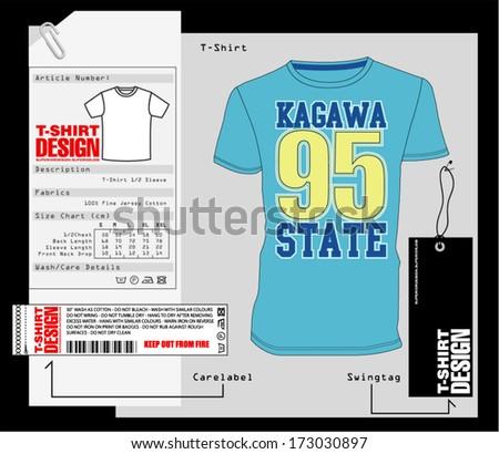 Bold Modern College Tshirt Design for Watson Drug and
